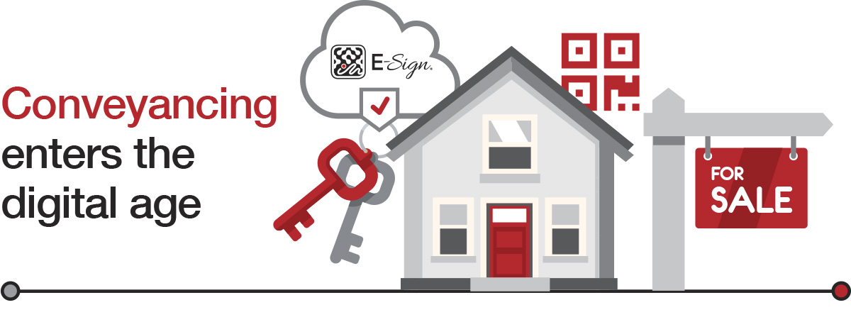 E-Sign Conveyancing enters the digital age